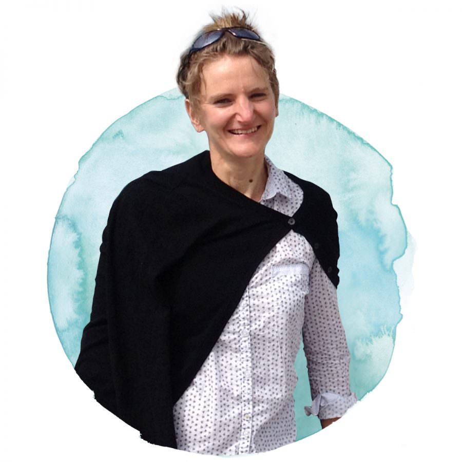 Dr. Kristell Euzenat
